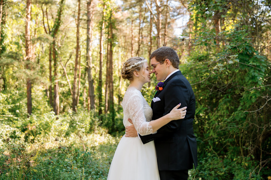 Rebecca and Michael • SYB Club • Maria Sharp Photography