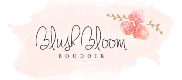 Blush Bloom Boudoir