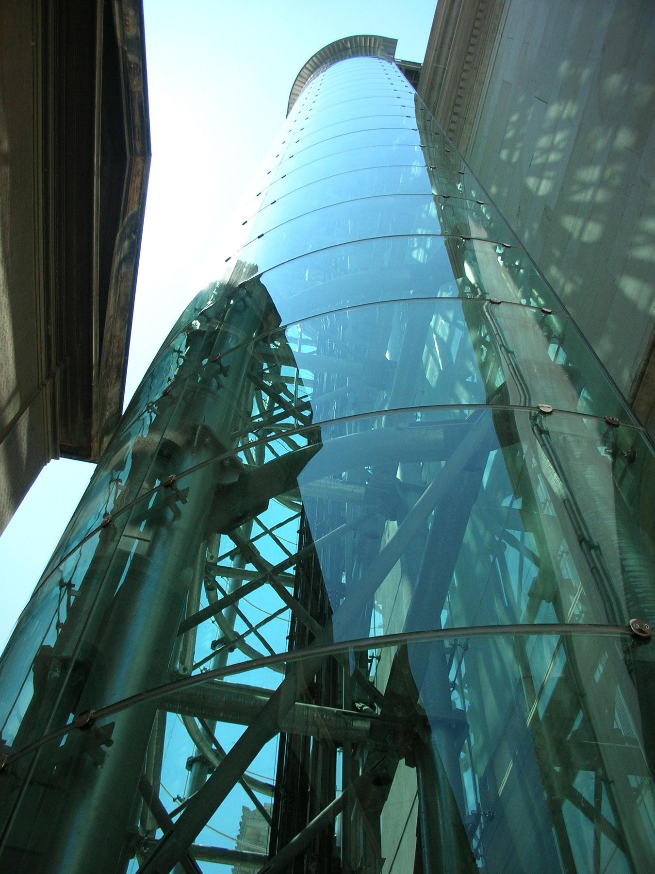 Auros Elevator