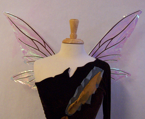Cleona Fairy Wings