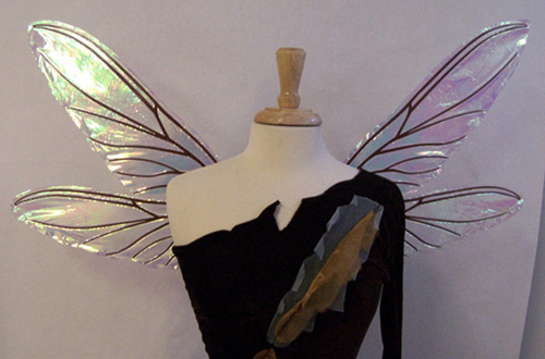 Fairy Queen (Dragonfly)Wings