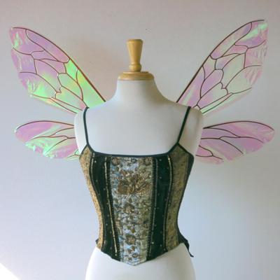 Bee Fairy Wings