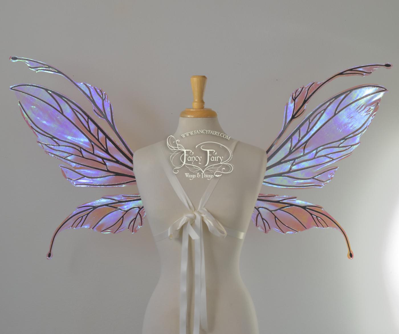 Datura Fairy Wings