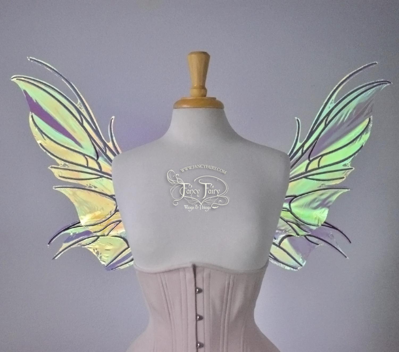 Nightshade Fairy Wings