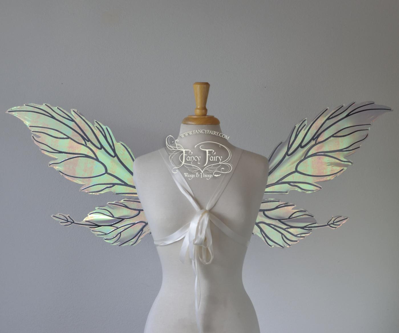Ivy Fairy Wings