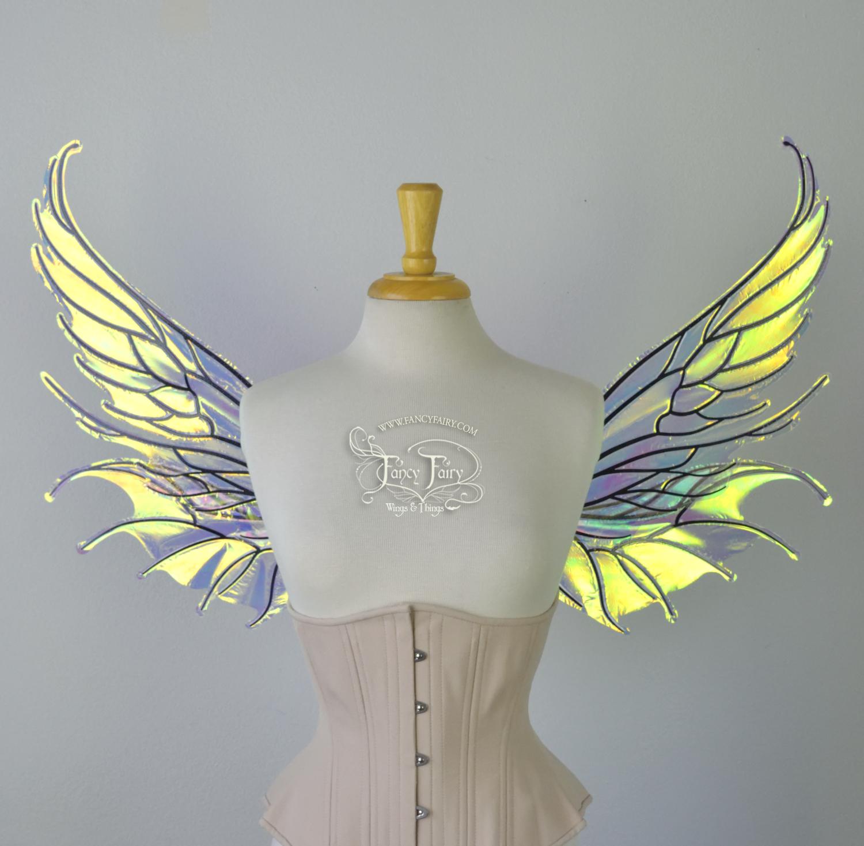 Aquatica Fairy Wings