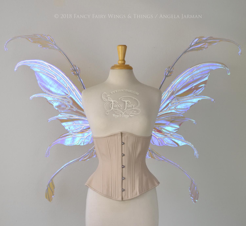 Fauna Convertible Fairy Wings