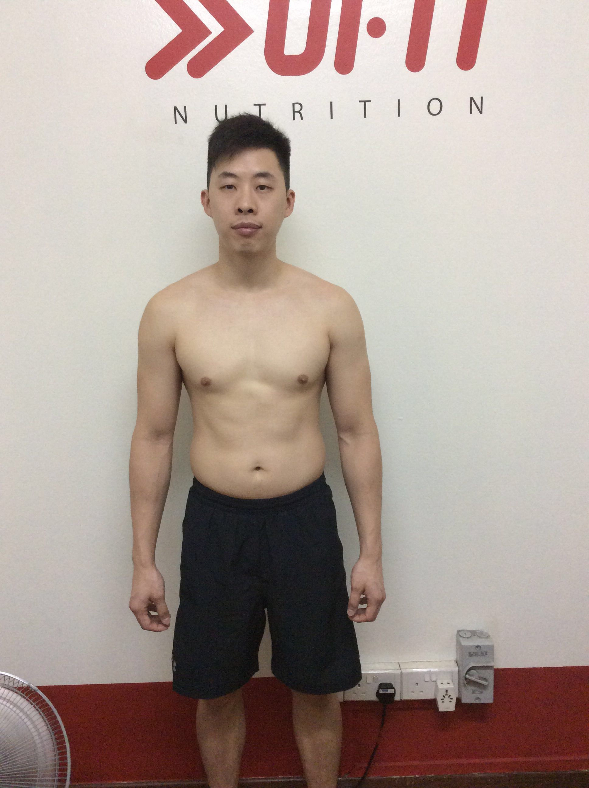 Mar 27 2017  Body Fat 19.11 %, Weight 66.5kg