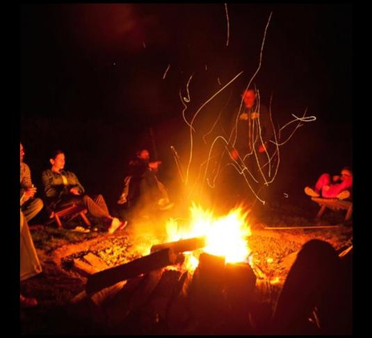 TheArnoldHouse_Catskills_FosterSupply_Campfire