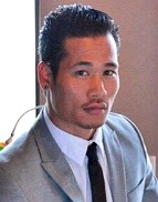 Theavuth Tae Chourb - He has appeared on the hit show Chicago PD and in print work for Skechers.