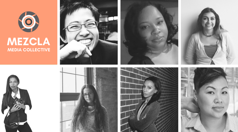 Starting from the top, from left to right: Shuling Yong, LaTesha Dickerson, Colette Ghunim, Jessica Tolliver, Miasarah Lai, Vincetta Dunnell, and Thavary Krouch.