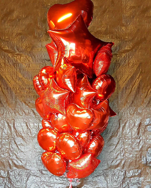 Giant Mylar Geometrical Bouquet.jpg