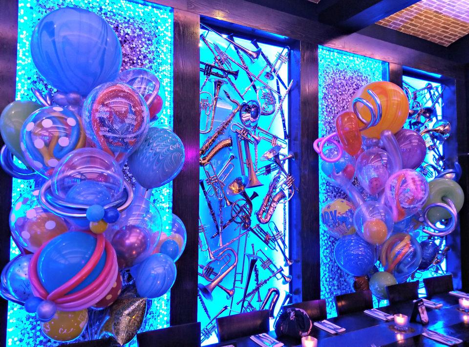 Party Balloon Bouquets - Send Balloons SF Sonoma Marin Napa.jpg