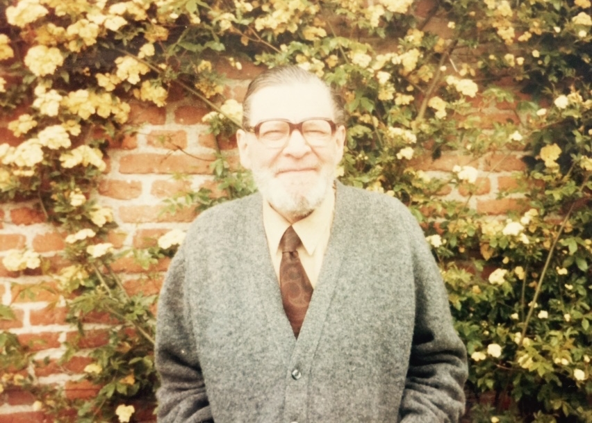 Edward Knight, 15th Squire of Chawton    © Jane Austen Literacy Foundation. All Rights Reserved.