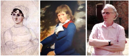 Jane Austen, Edward Austen Knight, and Jeremy Knight