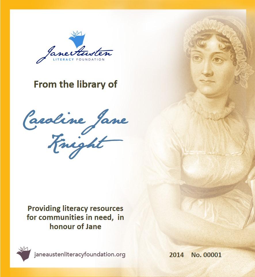 Caroline Jane Knight original bookplate for Julia article.jpg