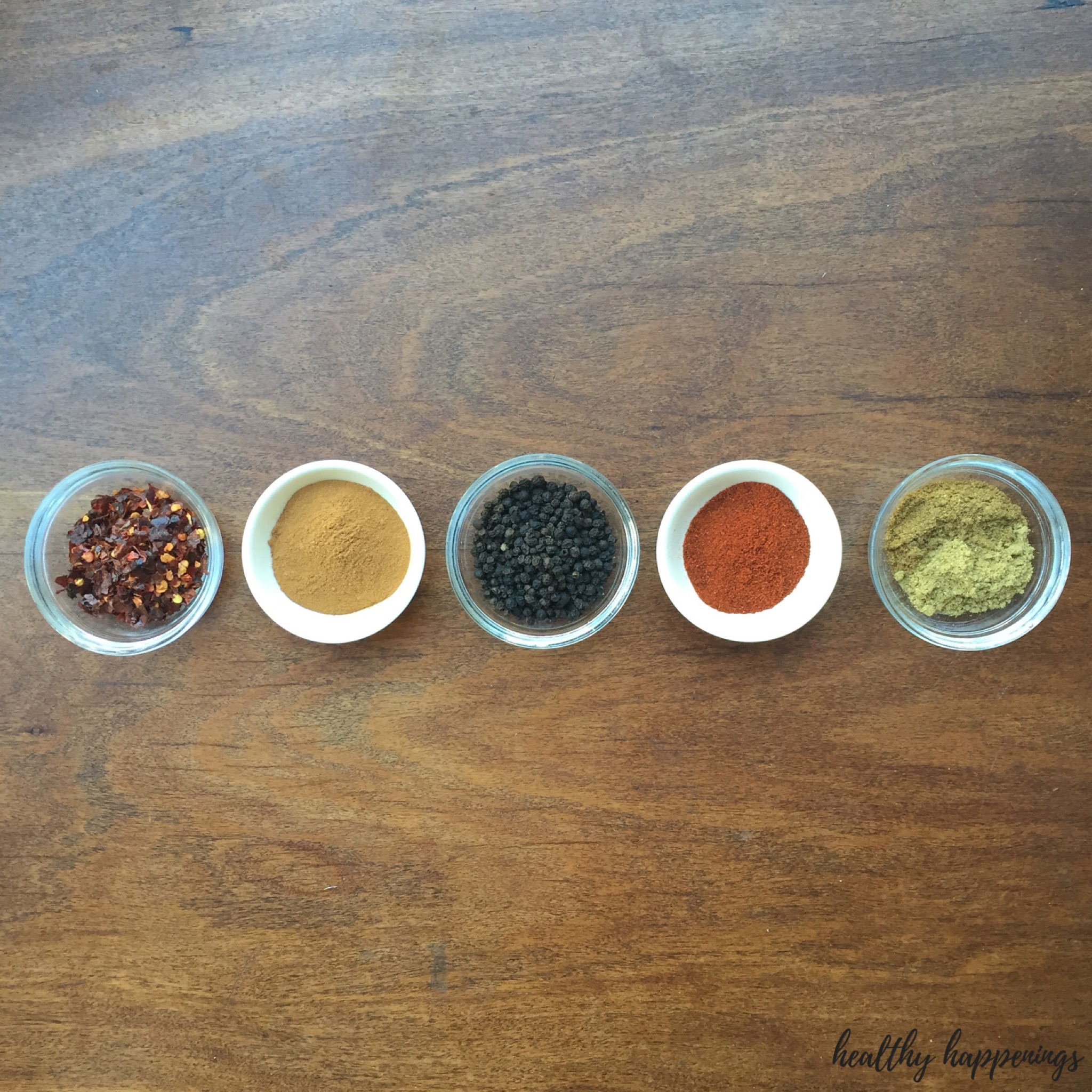 Spices You Shouldn't Live Without