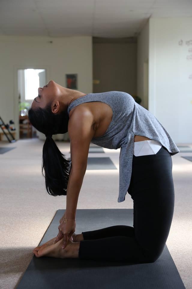 ananda wellness yoga