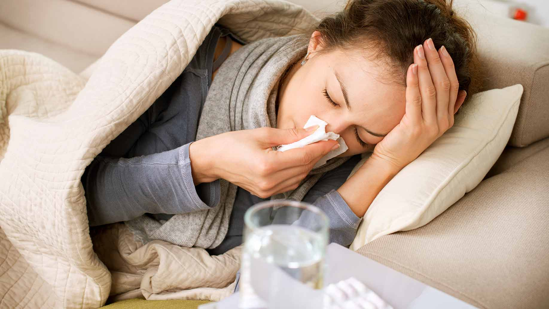 Ayurvedic Treatments  |   Ananda Wellness  |  Cold and Flu Treatments