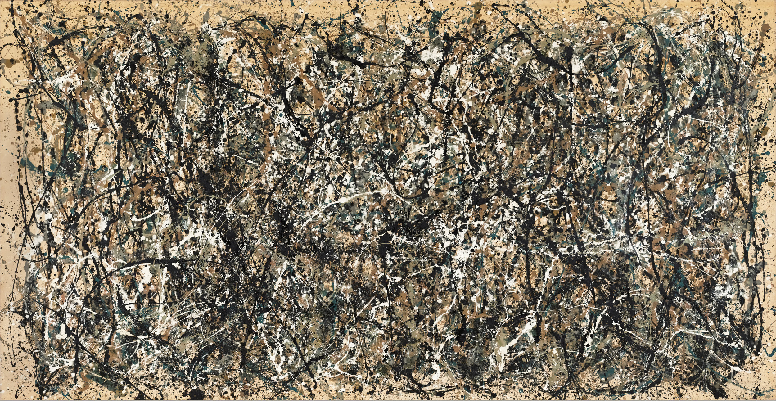 """Clement Greenberg's """"Modernist Painting"""" — AMADOUR"""