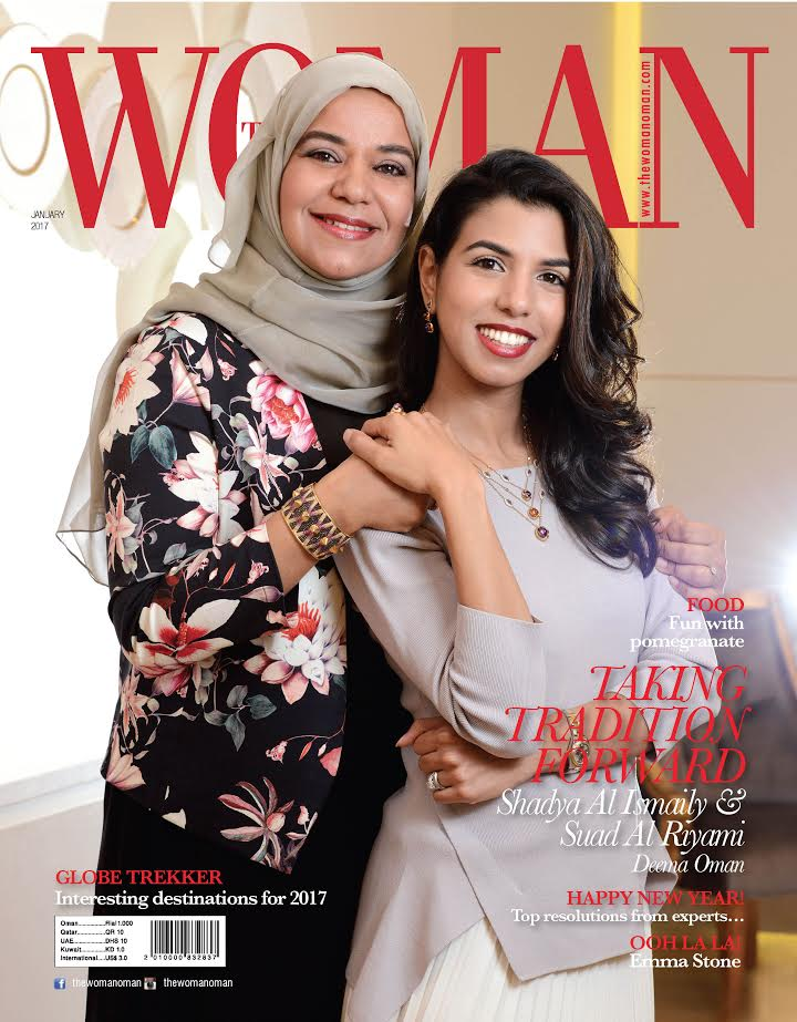 The Woman Magazine - January cover.jpg