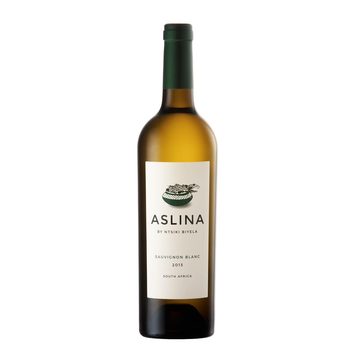 Aslina Sauvignon Blanc 2015