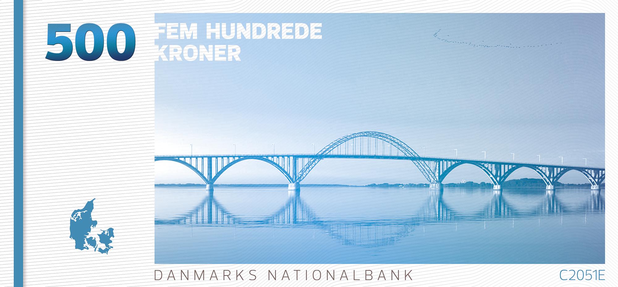 Dänische Staatsbank