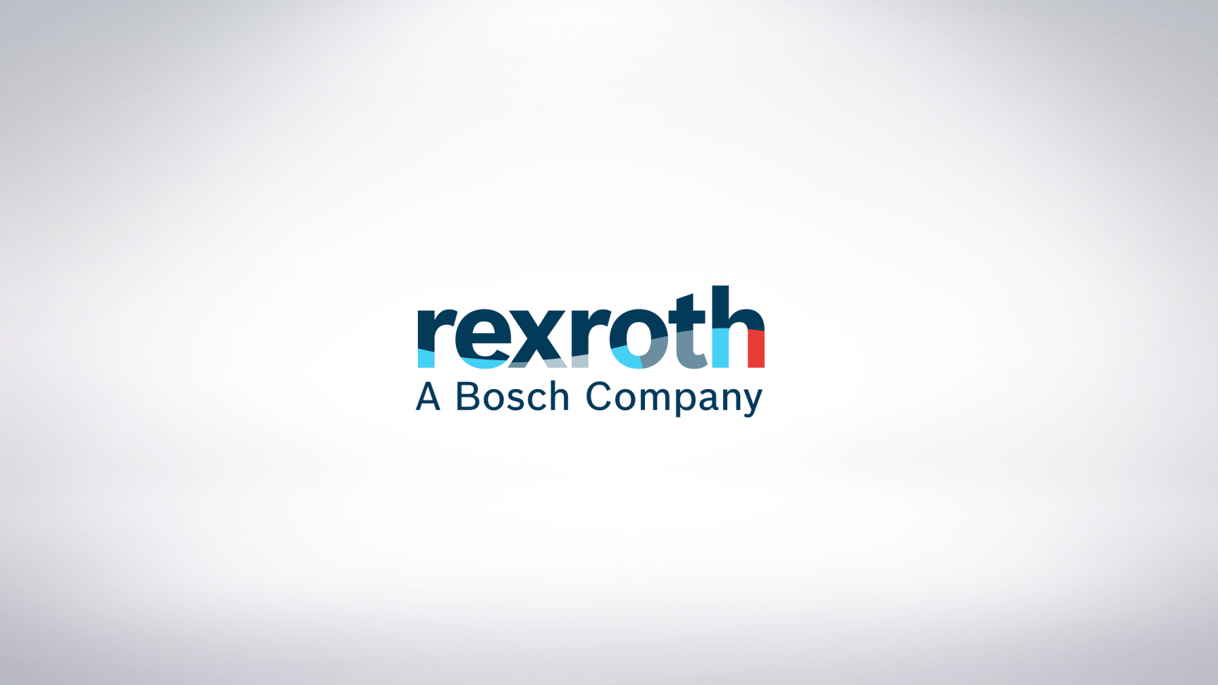 Rexroth Corporate Design