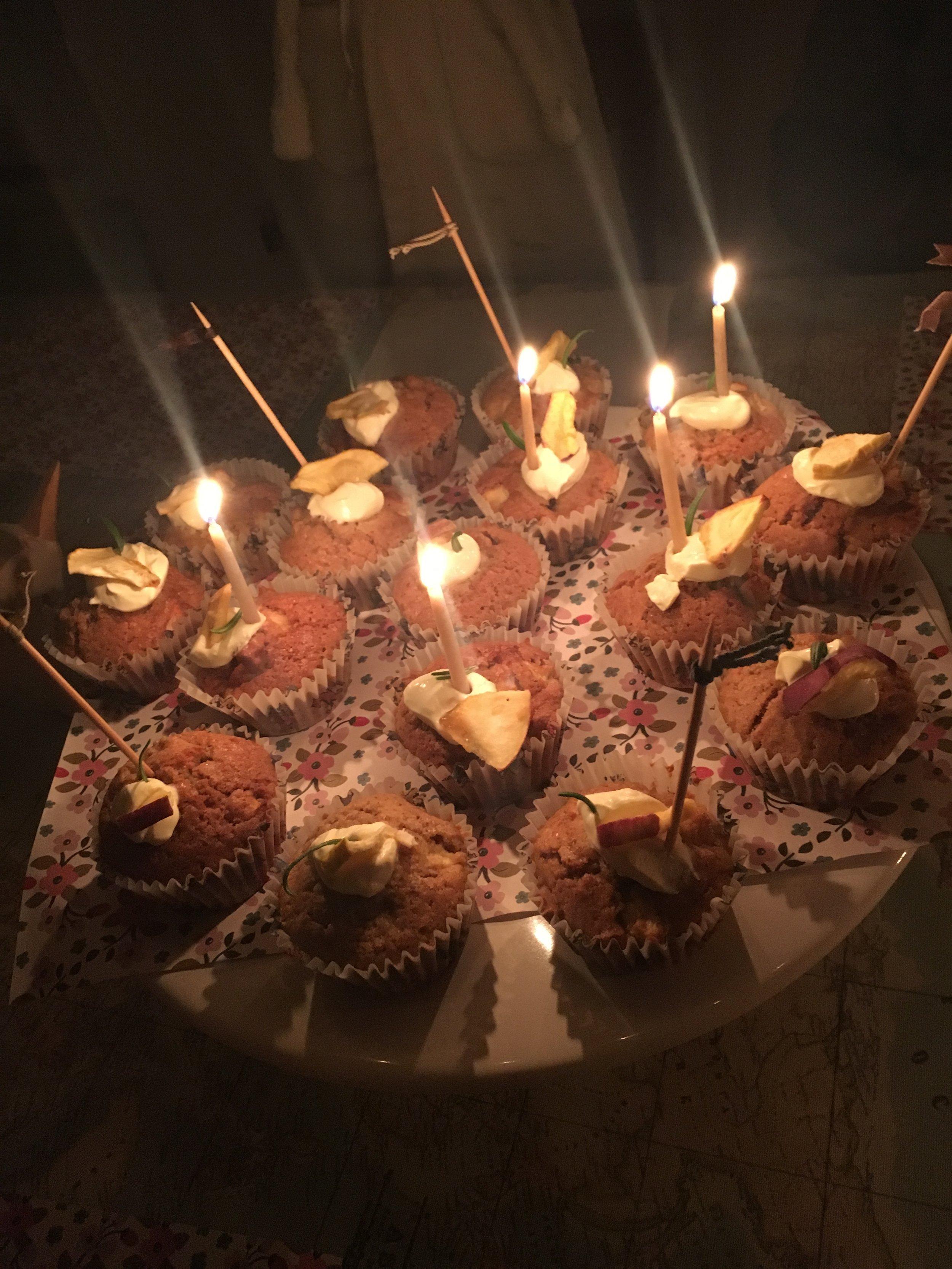 ten candles lit .JPG