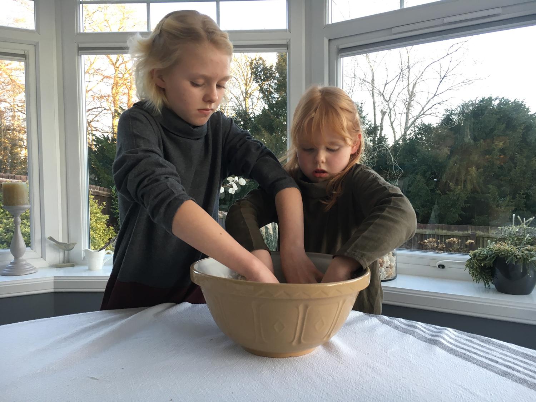 hand mixing the dough.JPG