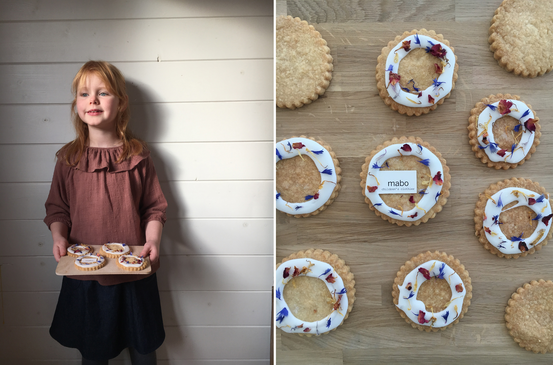 Florence with Mabo shortbread 2.jpg