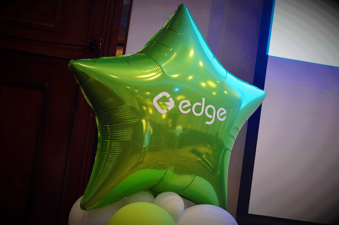 edge conference balloon 2017