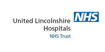 United Lincolnshire Hospitals NHS Trust logo
