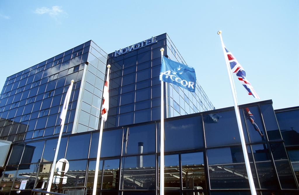 Novotel Birmingham airport- EDGE user conference 2018