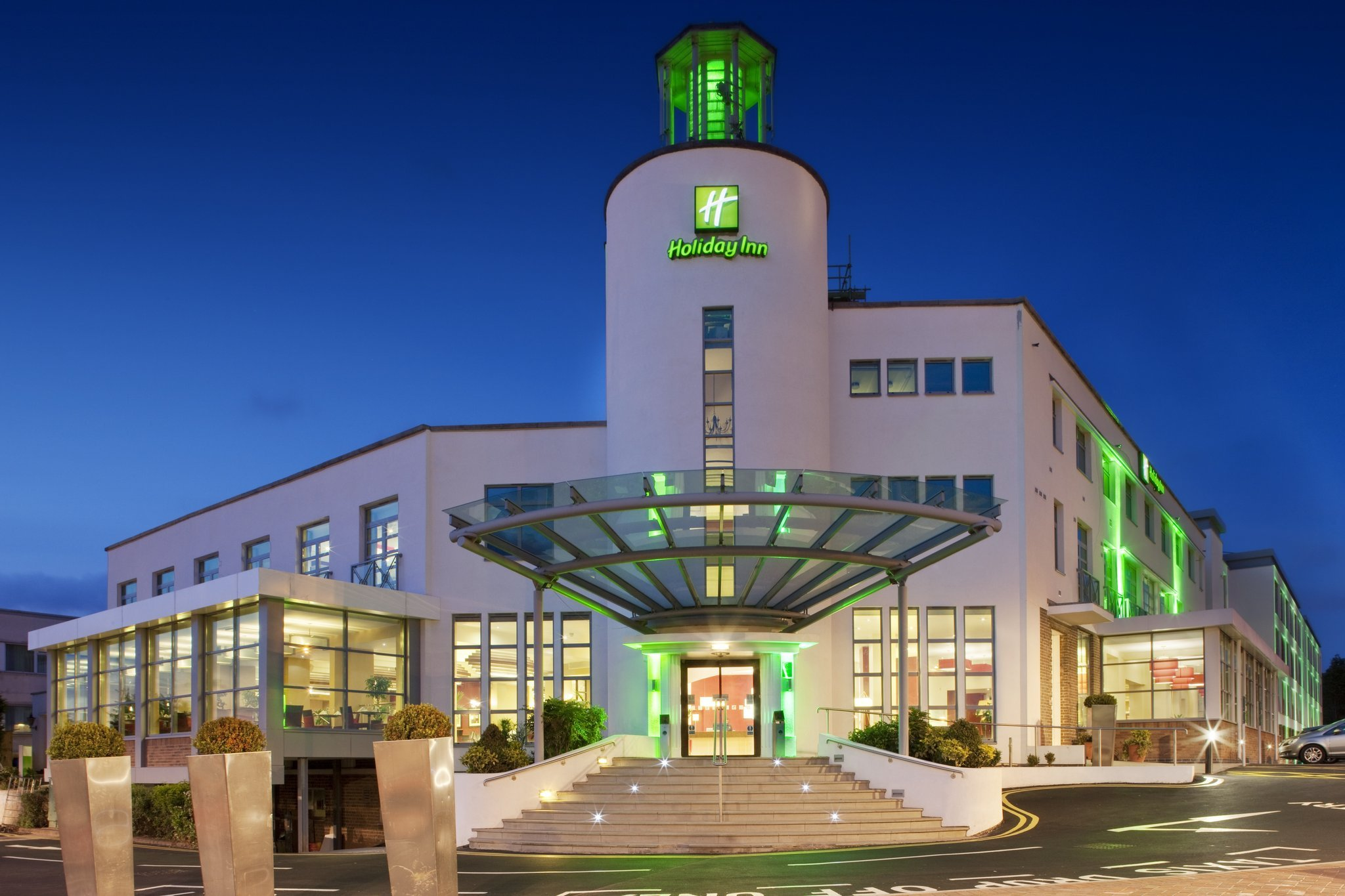 Holiday inn Birmingham airport- EDGE user conference 2018