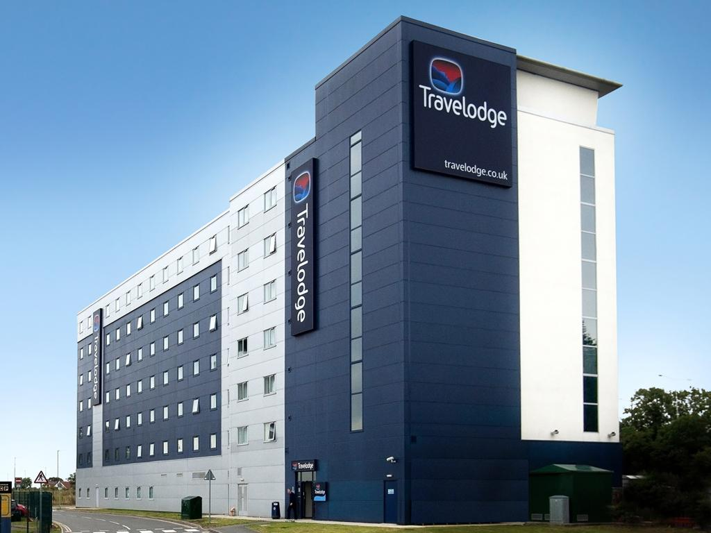 Travelodge birmingham airport- EDGE user conference 2018