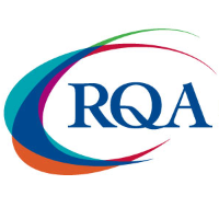 RQA Research Quality Association Logo EDGE conference
