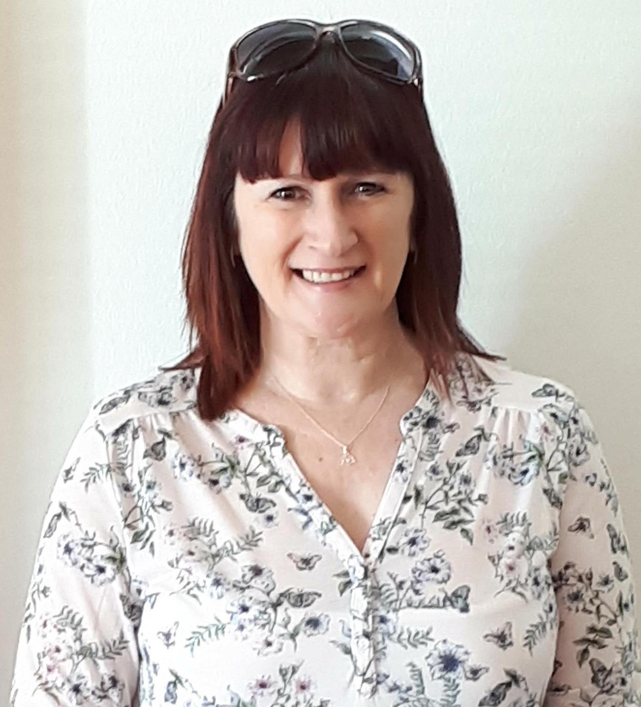 Cathy Foreman, CRN West Midlands