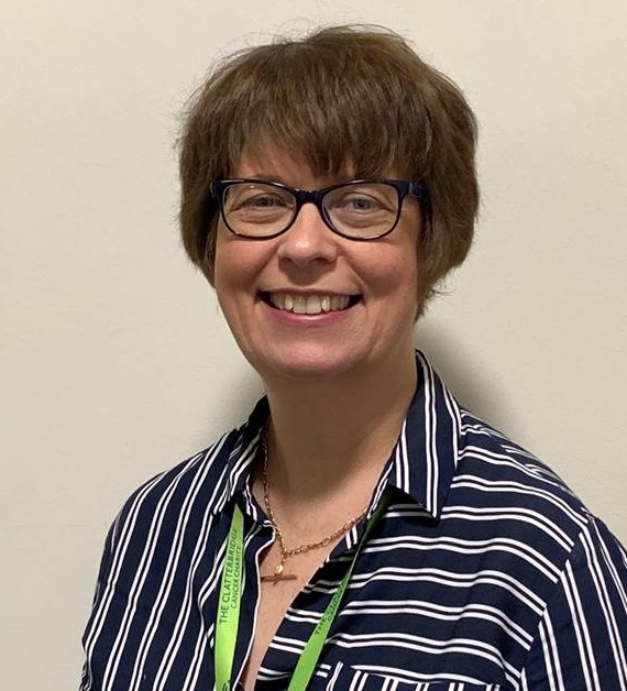 """DR MARIA MAQUIRE - Acting Director of Research Operations, The Clatterbridge Cancer Centre NHS Foundation Trust   """"Flexing EDGE to support service departments in recording & reporting research activity"""""""