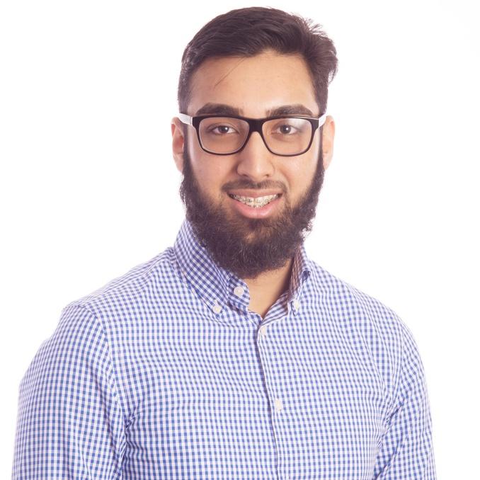 "IDRIS AURANGZEB -   Senior Info Manager, Leeds Teaching Hospital NHS Trust   ""Get Connected: A Digital approach to study setup in Leeds"""