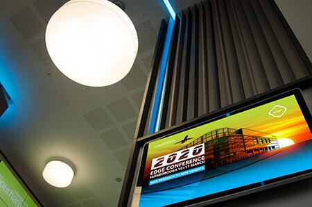 EDGE 2020 conference Farnborough