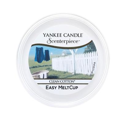 Clean Cotton Easy Meltcup