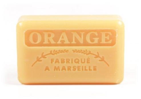 French Orange Soap