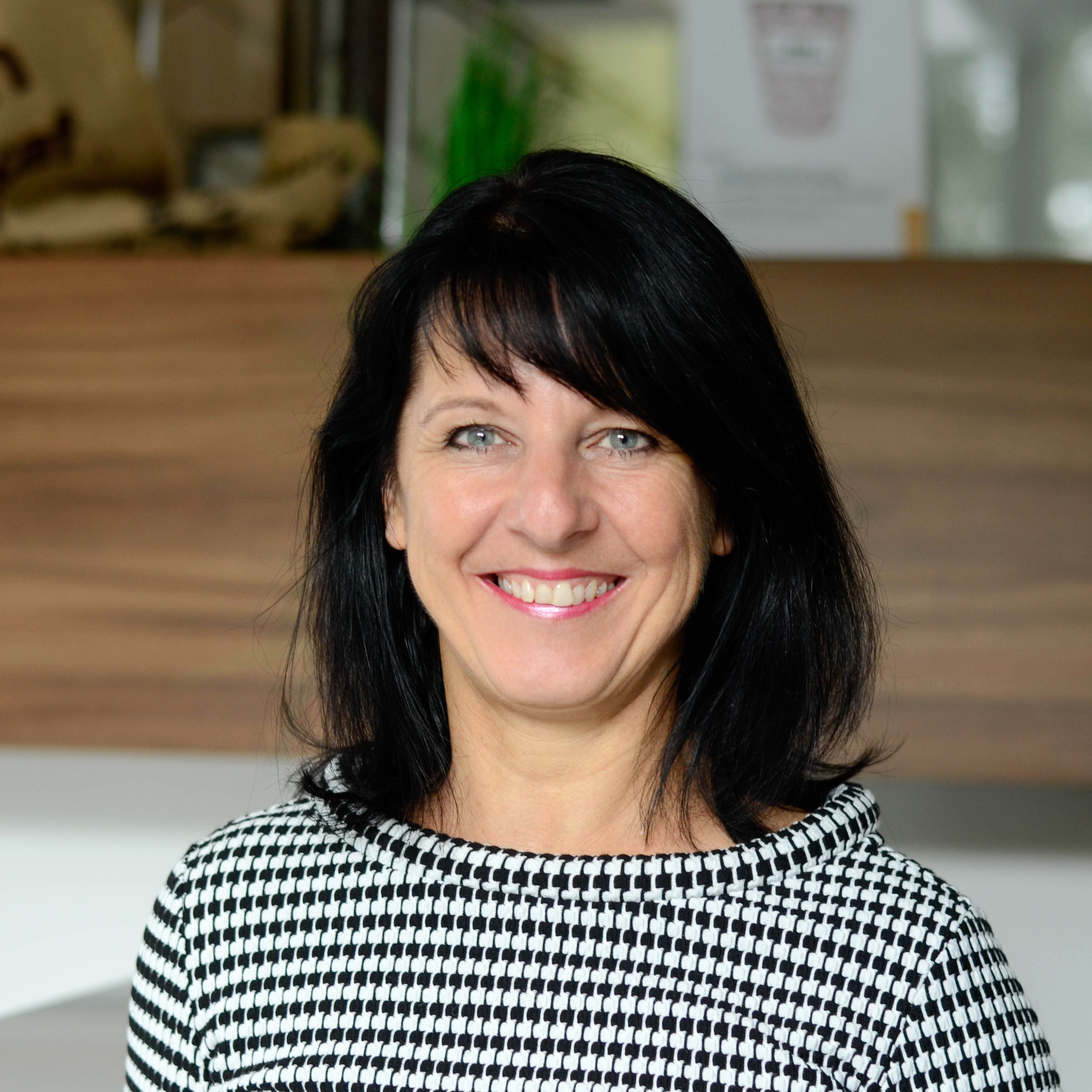 Birgit Weber  Buchhaltung