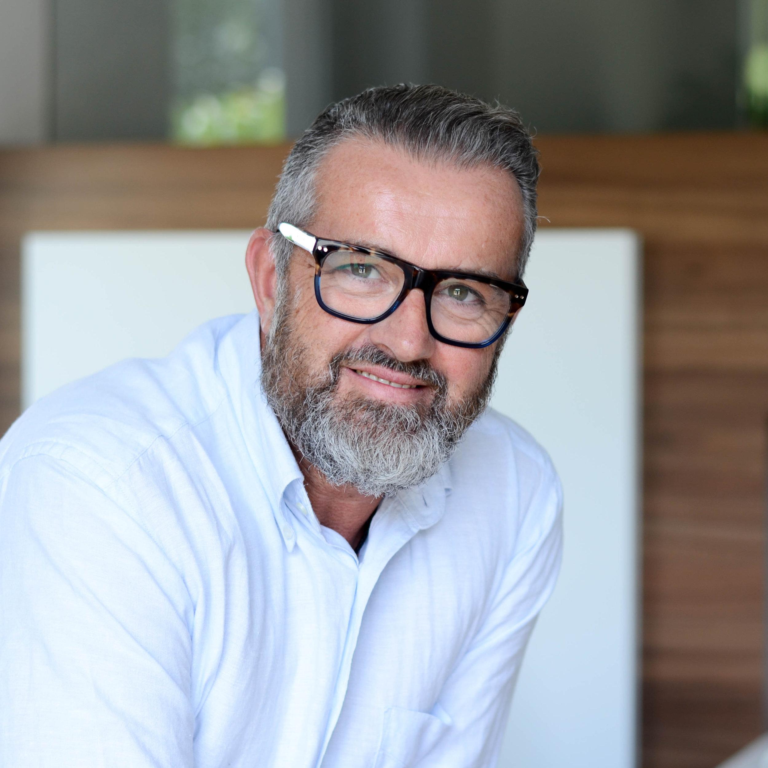 Wolfgang Riemer  Außendienst