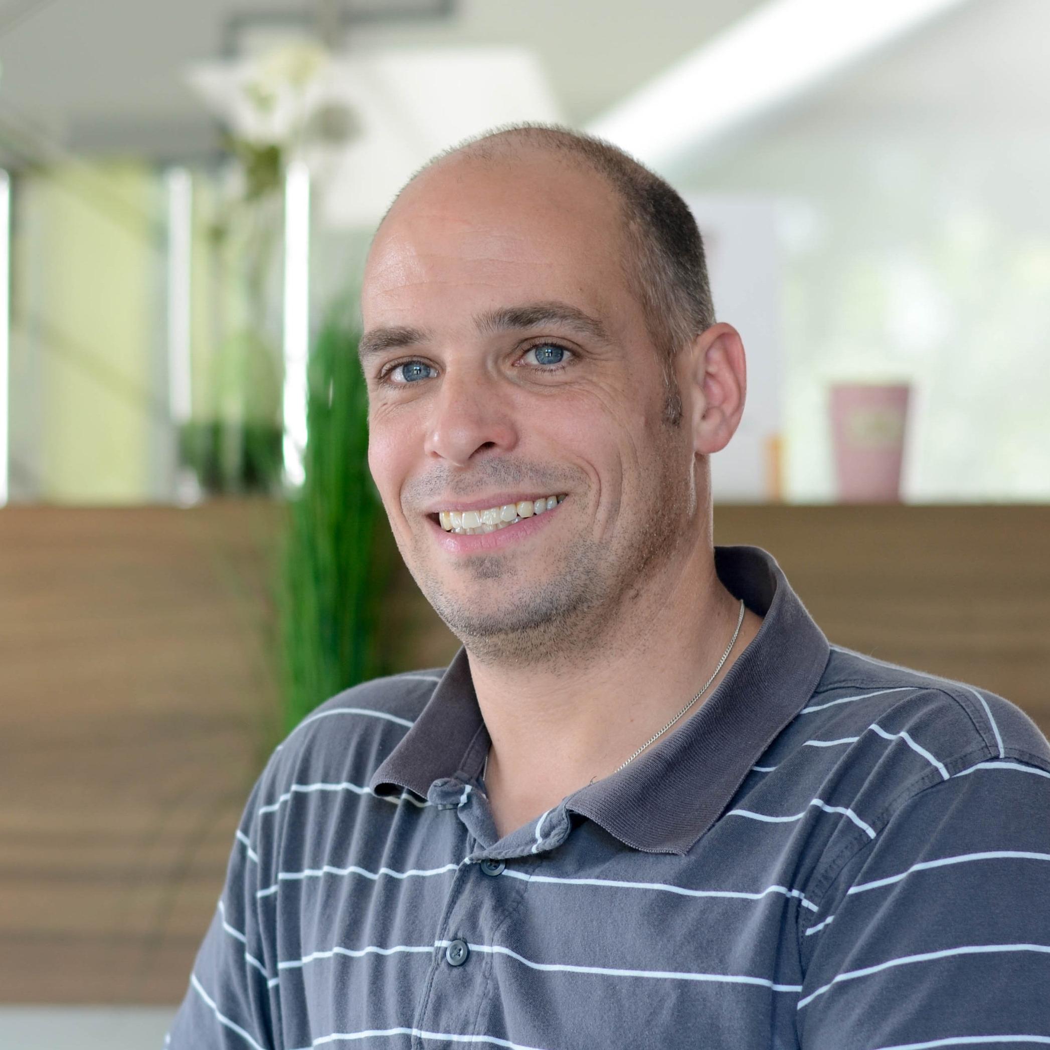 Christoph Schneider  Außendienst