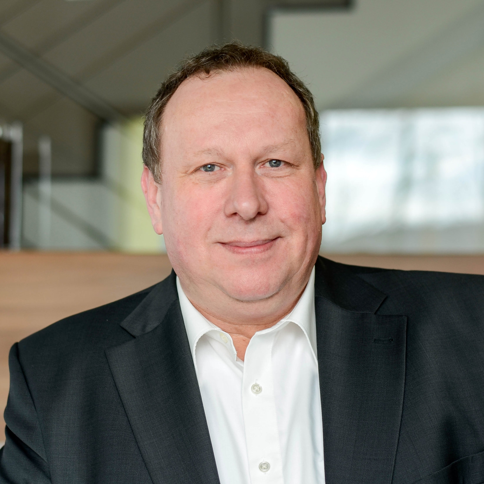 Ralf Kempe  Anwendungstechnik