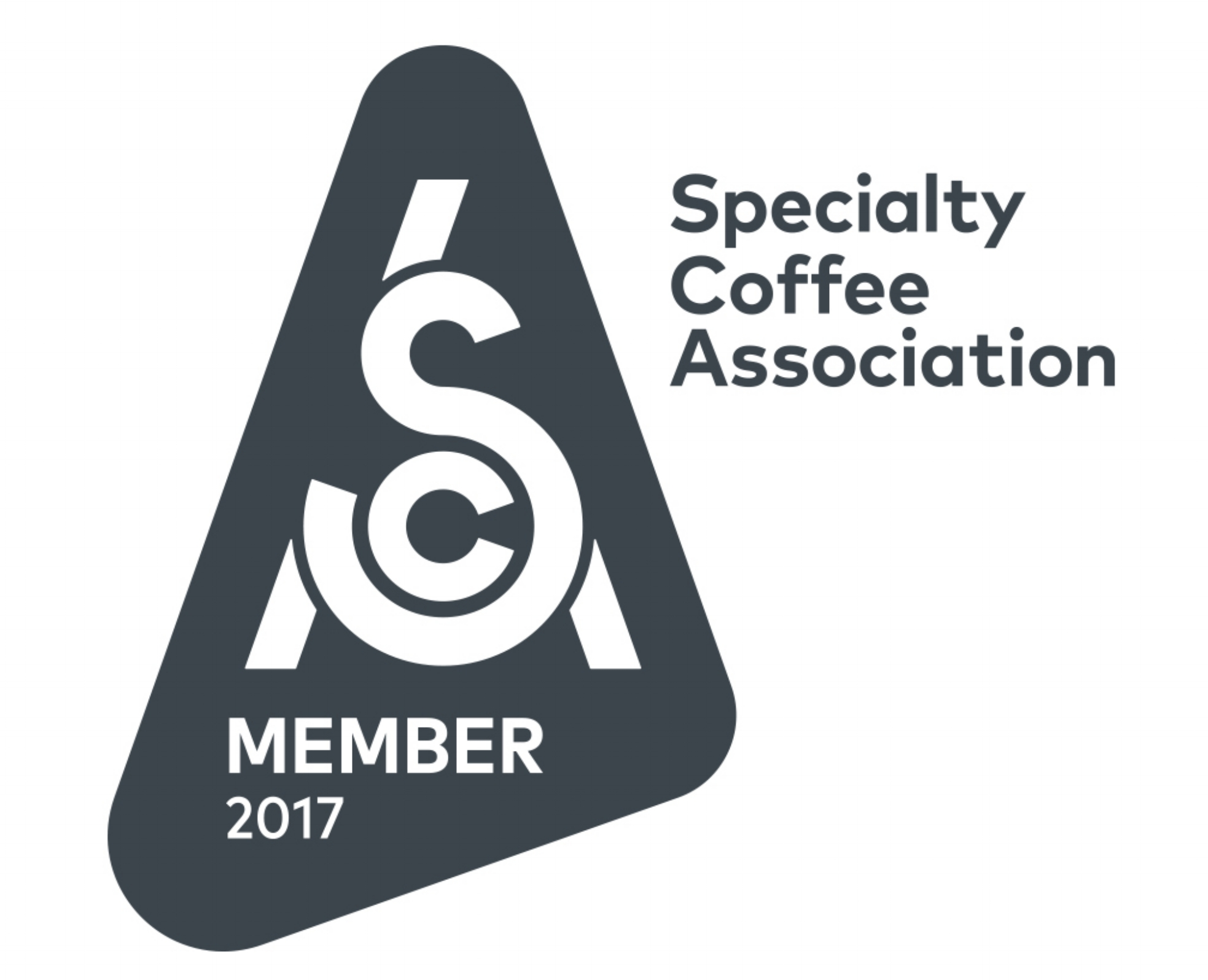 """""""In good standing of...""""; Logo: © SCA German Chapter, 2017"""