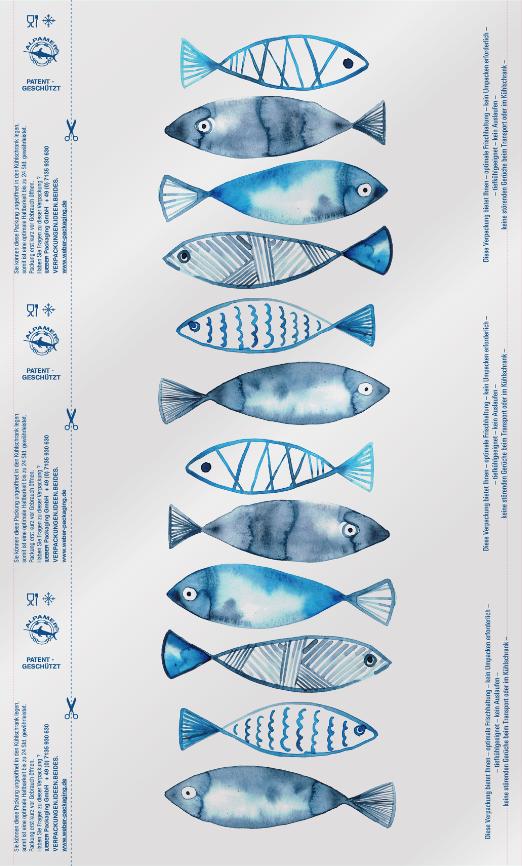 Aqua Art, (2 Farben