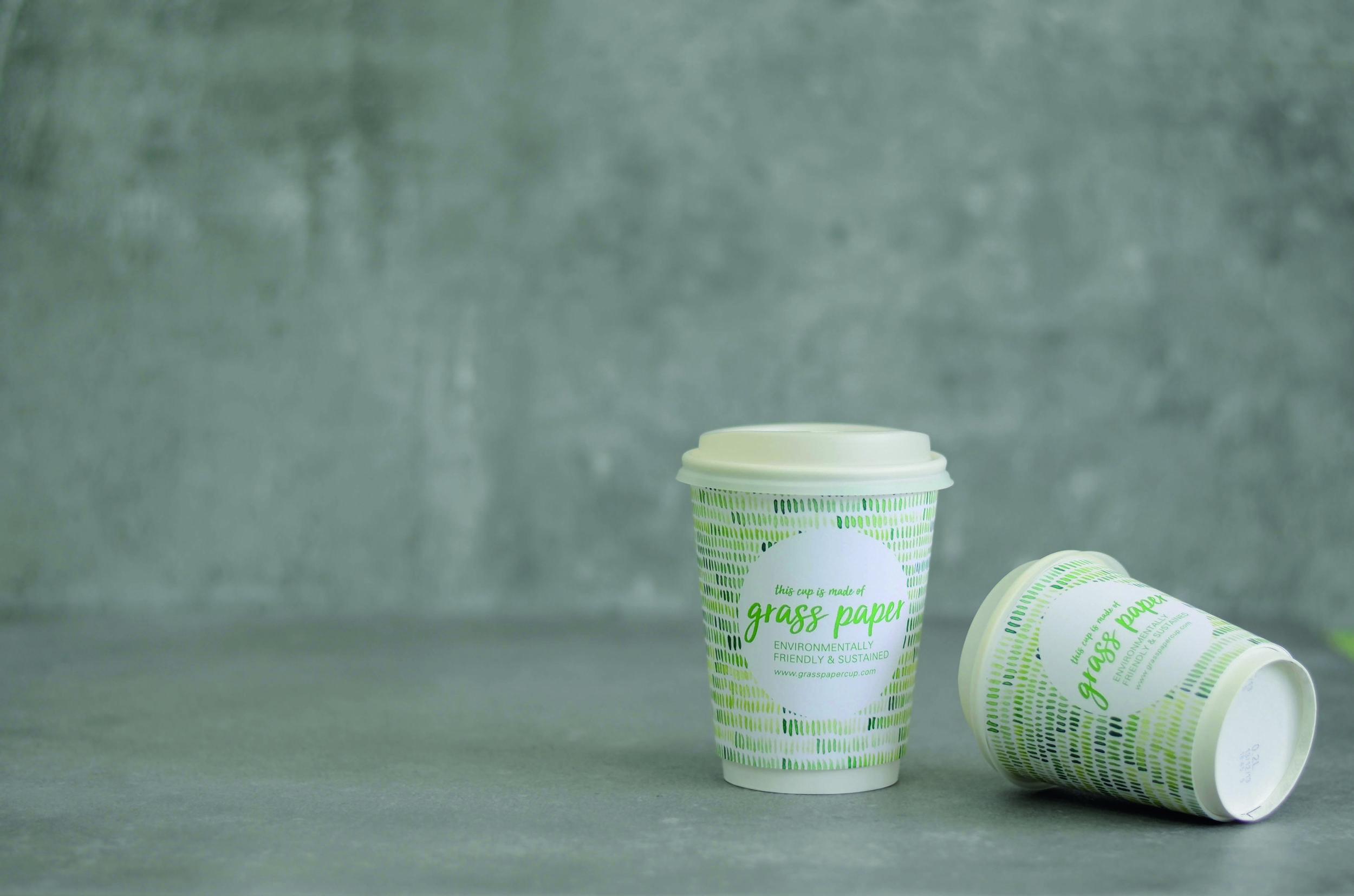 WEBER-grasspapercup